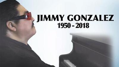 Fallece Jimmy González del Grupo Mazz a los 67 años