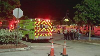 Evacúan centro comercial Dolphin Mall al oeste de Miami tras falsa alarma de tiroteo