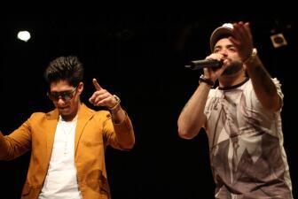 Chino y Nacho: los mejores momentos de este dúo venezolano sobre el escenario