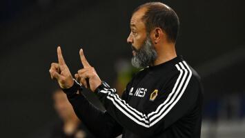 Nuno Espirito Santo habla del penalti errado ante Sevilla