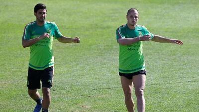 """¿Carlos Vela y 'Chicharito' juntos en LAFC? """"Depende de Will Ferrell"""", dice el entrenador Bob Bradley"""