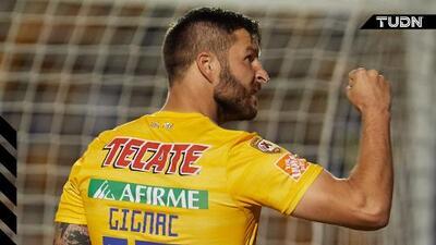 "Para Zamorano, Gignac miente: ""Fui delantero; pateó al arco"""