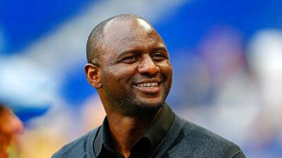 Oficial: Patrick Vieira se va de New York City FC para convertirse en entrenador del Nice de Francia