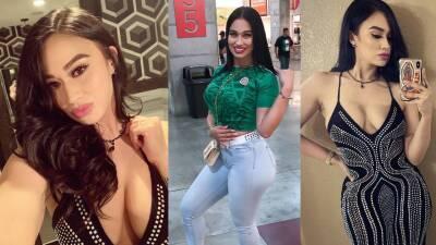 Amaris Molina confía que México ganará este domingo la Final de la Copa Oro