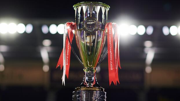 Ya hay fechas de Cuartos en la Concacaf Champions League