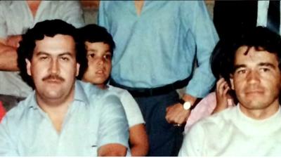 """'Popeye', jefe de sicarios: """"Ricardo Gareca siempre estuvo en la mira de Pablo Escobar"""""""