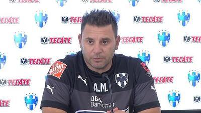Antonio Mohamed tiene confianza en pase a la Liguilla y espera triunfo de Tigres en Toluca