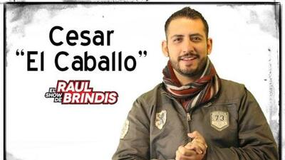 "Cesar ""El Caballo"""