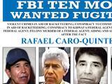 Era policía pero trabajó para Caro Quintero, pagó condena, está arrepentido y ahora pinta cuadros