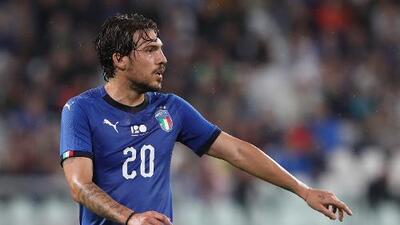 Nápoles ficha al italiano Simone Verdi