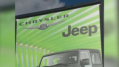 Chrysler pagará $105 millones por mal manejo de 'recalls'