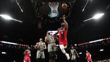 Traspasos más destacados de la NBA