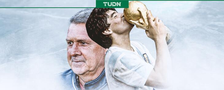 """Al borde del llanto, Tata sobre Diego: """"Déjenlo descansar en paz"""""""