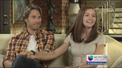 Auriespacio: ¿Angelique Boyer y Sebastián Rulli se separan?