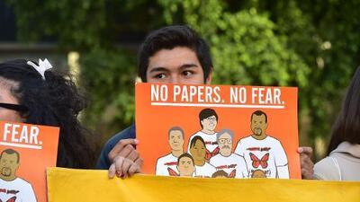 Aumentan un 27.8% las órdenes de deportación en EEUU