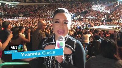 Beyond the Lights with Yaya - Latino Mix Dallas