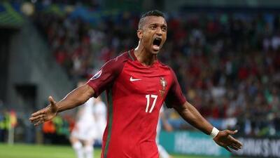 El portugués Nani en avanzadas negociaciones para ser Jugador Franquicia de Orlando City