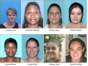 Estos son 6 casos de asesinos seriales que la policía no ha resuelto