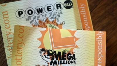 """""""Catalina aún no le ha dicho a su padre que ganó $137 millones"""": quizás si ganas el Mega Millions tú quieras hacer lo mismo que ella"""