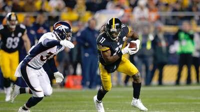 Guía más completa para seguir el Steelers vs. Broncos de Playoffs Divisionales de la NFL