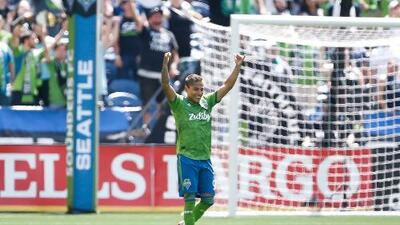El recontra golazo de Raúl Ruidíaz arrasó la votación del Gol de la Jornada en la MLS