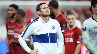 Análisis: el nuevo Chelsea de Lampard fue superior al Liverpool
