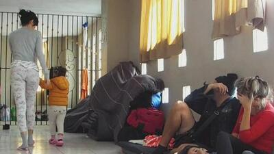 El drama de cientos de cubanos varados en la frontera entre México y EEUU que esperan sus trámites de asilo