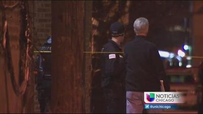 Identifican a joven quien murió a manos de la policía en un tiroteo