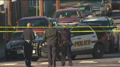 Se registra tiroteo cerca de San Antonio College