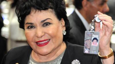 Carmen Salinas se burla de los mexicanos