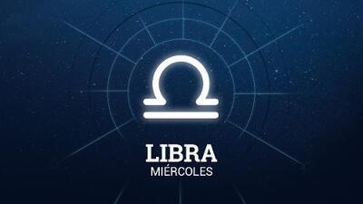 Libra – Miércoles 11 de septiembre de 2019: vivirás una intensa etapa sentimental