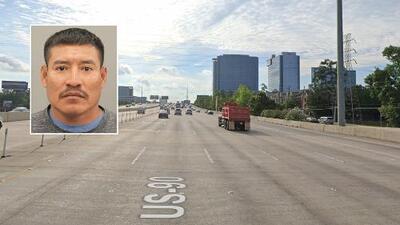 Acusan a conductor hispano de causar la muerte de una niña de 10 años mientras manejaba intoxicado