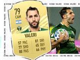 ¿Dónde nació Diego Valeri? | El capitán del Portland Timbers de la MLS