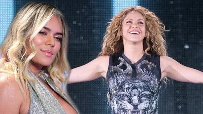 Karol G quiere seguir los pasos de Shakira (hasta en el momento para ser mamá)