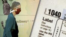 Cheque plus-up para californianos: Así puedes saber si recibirás pago adicional del IRS