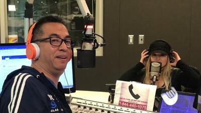 Devin Banda talks Jennifer Peña influence