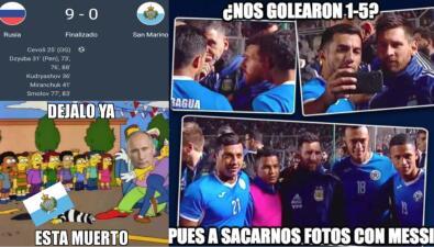 Hilarante vuelta al mundo del deporte en las burlas de los memes en las redes sociales