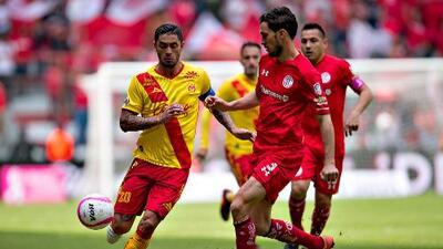 Cómo ver Morelia vs. Toluca en vivo, por la Liga MX