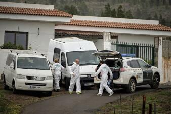 Niño de 5 años se salva de la muerte al escapar de una cueva donde su padre mató a su familia