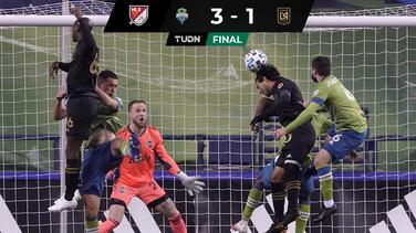 Carlos Vela falla penalti y eliminan a Los Angeles FC