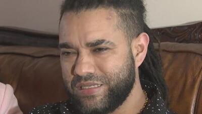 """""""Personas así no mueren en su cama"""": cantante 'Mala Fe' sobre pandilleros que le propinaron brutal ataque"""