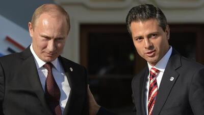 Rusia estaría interviniendo en las elecciones presidenciales de México 2018, según asesor de Seguridad de Trump