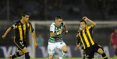 Exjugador de Santos revela intento de extorsión en Copa Libertadores