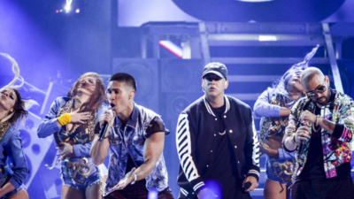 The 5 most epic performances of Premios Juventud 2016