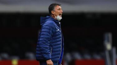 """Siboldi no se confía: """"Seguimos sin ganar nada"""""""