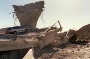 Se cumplen 27 años del terremoto de Northridge, el más fuerte del sur de California