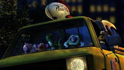 Así recuperaron la voz del Señor Cara de Papa para 'Toy Story 4'