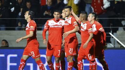 Previo Toluca vs. Gremio: Diablos a iniciar con pie derecho la Copa