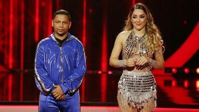 ¿Sherlyn o Iván? Este es el competidor eliminado de la tercera gala de Mira Quién Baila All Stars