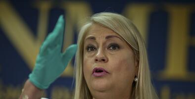 Gobernadora Wanda Vázquez concede días libres sin cargo a licencia